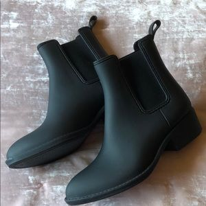 Jeffrey Campbell Chelsea Boot Rainboots